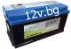 Battery START Ultra - 12/100 Ah R+