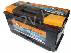 Акумулатор WINMAXX Premium 100R+