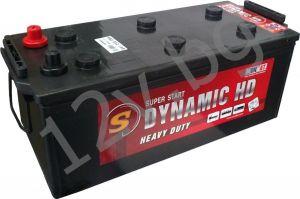 Акумулатор 12/185 L -  DYNAMIC HD