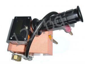 Товарна вилка за акумулаторни батерии HLBT 450