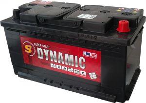 Акумулатор  DYNAMIC - 12/90 Ah R+