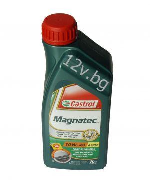 Castrol MAGNATEC 5W-40  C3 - 1л.