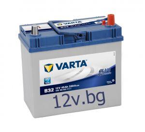 Акумулатор VARTA BLUE DYNAMIC ASIA 45R+ JIS