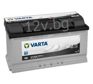 Акумулатор VARTA BLACK DYNAMIC 90 R+