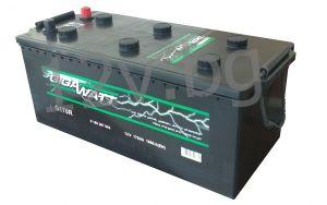 Акумулатор Gigawatt 140 L+