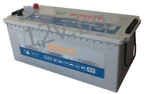 Акумулатор Bosch T4 140 L+