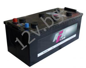 Акумулатор AFA 135 L+