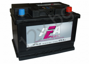 Акумулатор AFA 41 R+