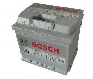 Акумулатор BOSCH S5 52 R+