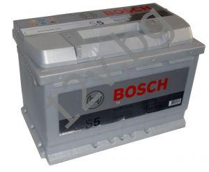Акумулатор BOSCH S5 85 R+