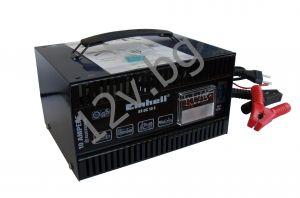 Зарядно устройство за акумулатори Einhell 10A