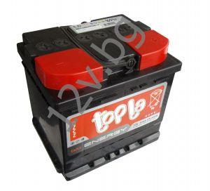 Акумулатор Topla Energy 50 R+