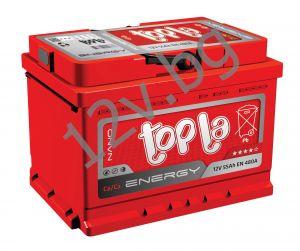Акумулатор Topla Energy 55 L+
