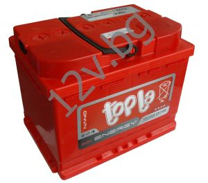 Акумулатор Topla Energy 60 R+