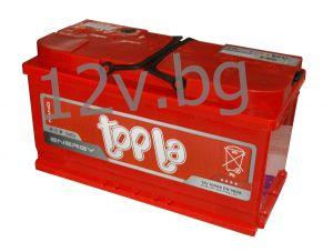 Акумулатор Topla Energy 92 R+