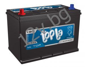 Акумулатор Topla Top JIS 45 L+