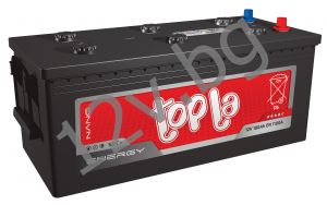 Акумулатор Topla Energy Truck 150 L+
