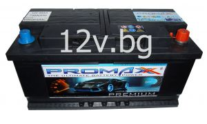 Акумулатор PROMAXX 12/88 Ah R+