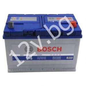Акумулатор BOSCH S4 95 R+JIS