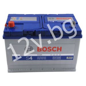 Акумулатор BOSCH S4 95 L+JIS