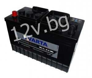 Акумулатор VARTA PROMOTIVE BLACK 110L+