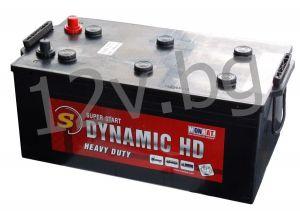 Акумулатор 12/230 L - DYNAMIC HD
