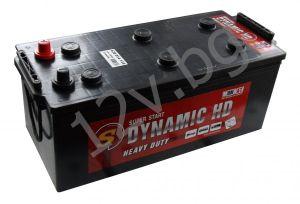 Акумулатор 12/155 L - DYNAMIC HD