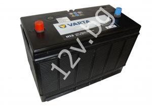 Акумулатор VARTA PROMOTIVE BLACK 102 R_L