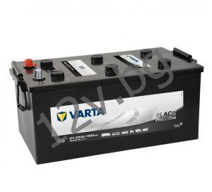 Акумулатор VARTA PROMOTIVE BLACK 220L+