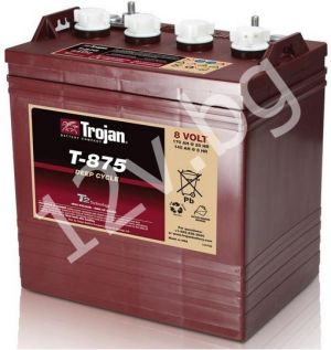 Акумулатор Trojan T875