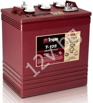 Акумулатор Trojan T105-RE