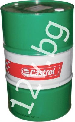 Castrol MAGNATEC DIESEL 5W-40 B4 - 208 л.