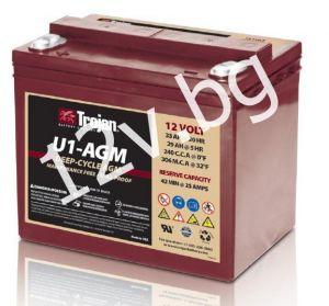 Акумулатор Trojan U1-AGM