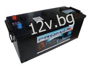 Акумулатор PROMAXX 12/170 Ah L+