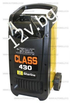 Зарядно устройство за акумулатори STARLINE CLASS 430