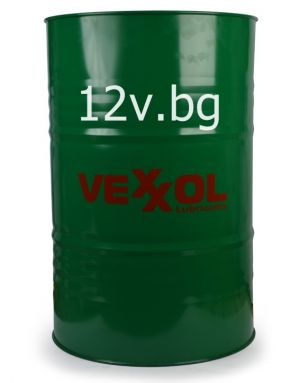 Масло VEXXOL UHPD 10W40 - 200л.