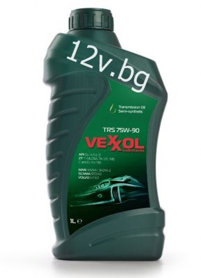 Масло VEXXOL 75W90 TRS  - 1л.