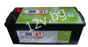 Акумулатор 12/180 L - MONBAT P SMF