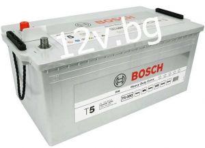 Акумулатор Bosch T5 225 L+