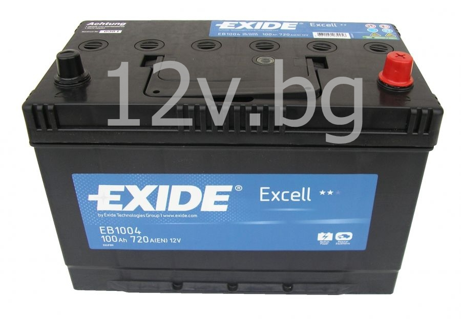 battery exide excell 70 ah r jis. Black Bedroom Furniture Sets. Home Design Ideas