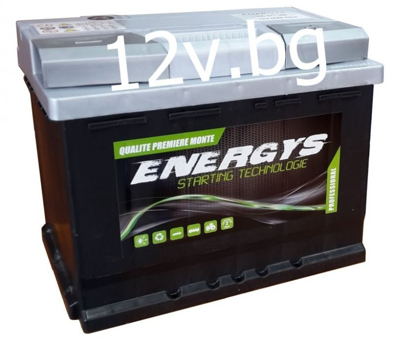 battery energys 12 60 ah r. Black Bedroom Furniture Sets. Home Design Ideas