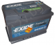 Battery Exide Premium 77 Ah R+