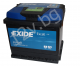 Акумулатор Exide Excell 44 Ah R+